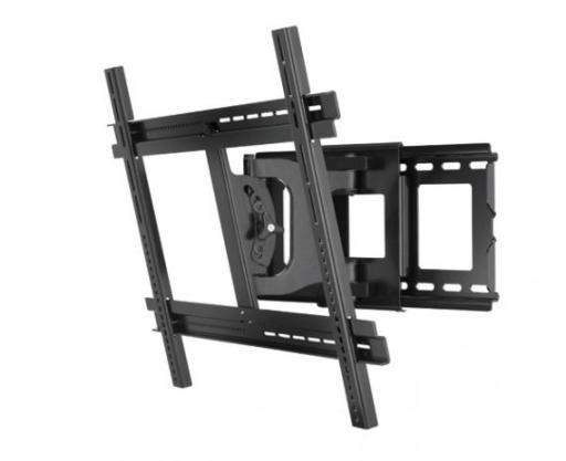 ALF109 Full-motion Wall Mount Side Extended Tilting