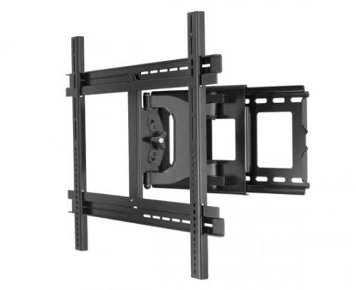ALF109 Full-motion Wall Mount Side Extended