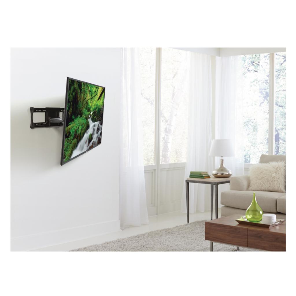 Sanus Accents Alf218 Full Motion Wall Mounts Soportes  # Muebles En Salt Lake City Utah