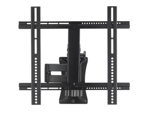 AMF112 Full-motion Wall Mount Front