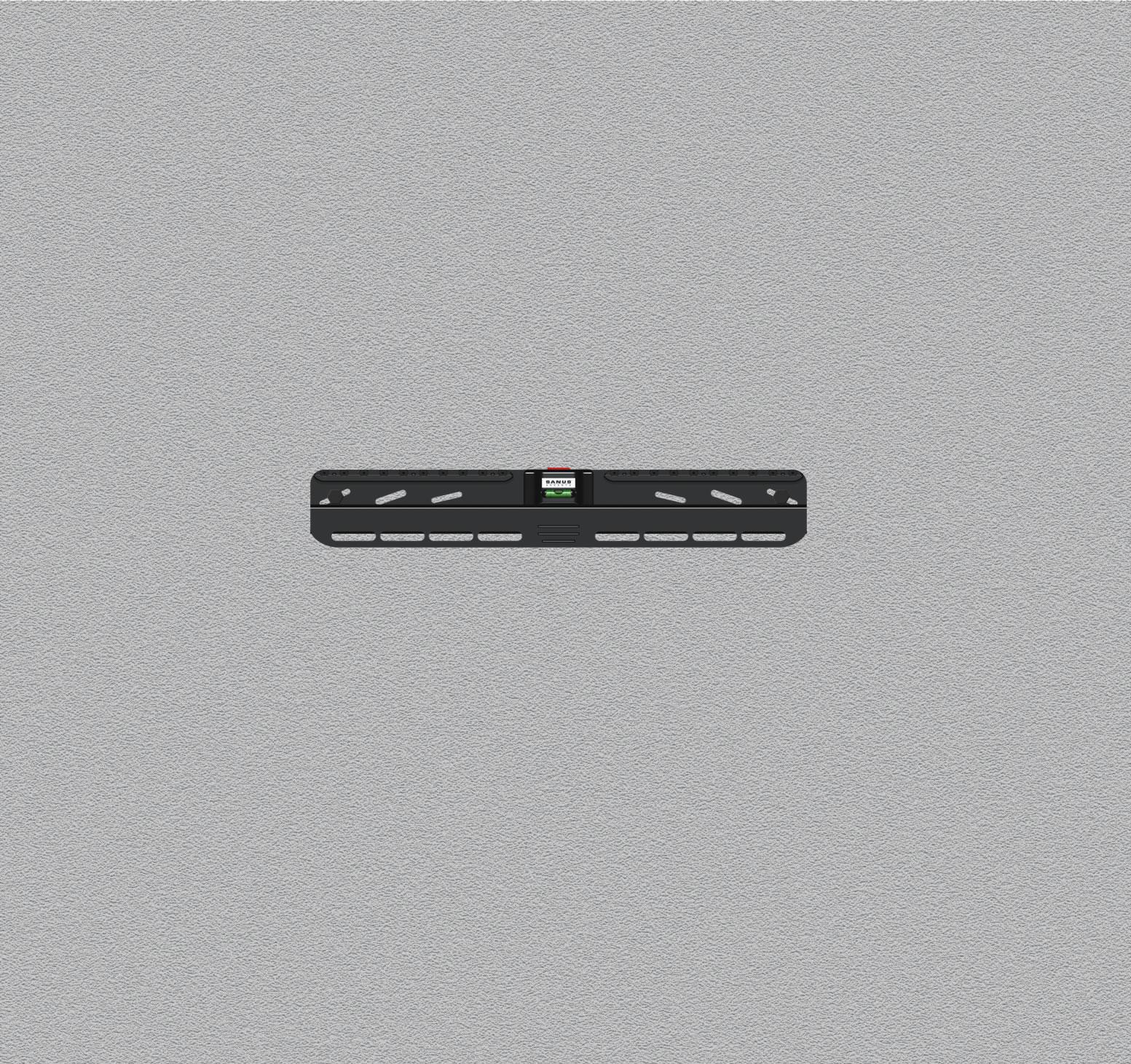 Sanus Accents Aml2a Fixed Position Wall Mounts Mounts